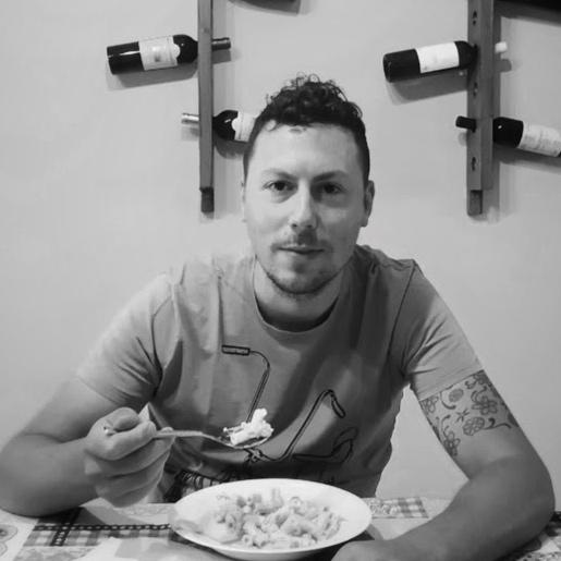 Pier Paolo Vecchi aftertaste blog