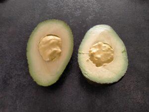 avocado e senape