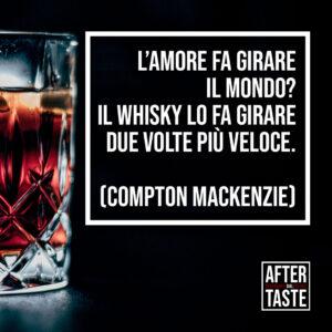 compton mackenzie whisky citazione